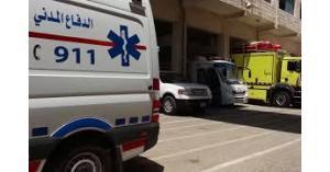 وفاة و4 اصابات بحادث تصادم في العقبة