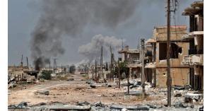 جماعات حقوقیة: 544 مدنیا قتلوا منذ بدء الهجوم علی إدلب