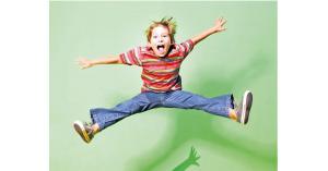 التعامل مع اضطراب فرط الحرکة عند الأطفال