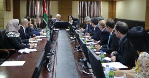 هيئة الاستثمار: اجتماع تنسيقي لدعم قطاع السياحة