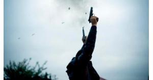 الأمن العام يحذر من إطلاق العيارات النارية (فيديو)
