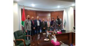 اتفاقية لتدريب الجيولوجيين الجدد في البترول الوطنية