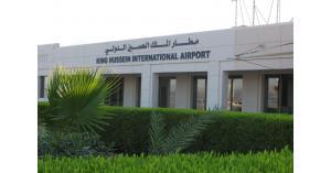 مطار العقبة بلا ترخيص منذ 6 أشهر