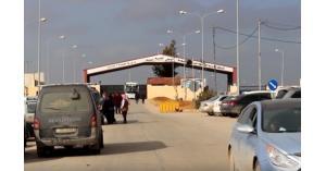 عودة 23 الف لاجئ سوري من الاردن