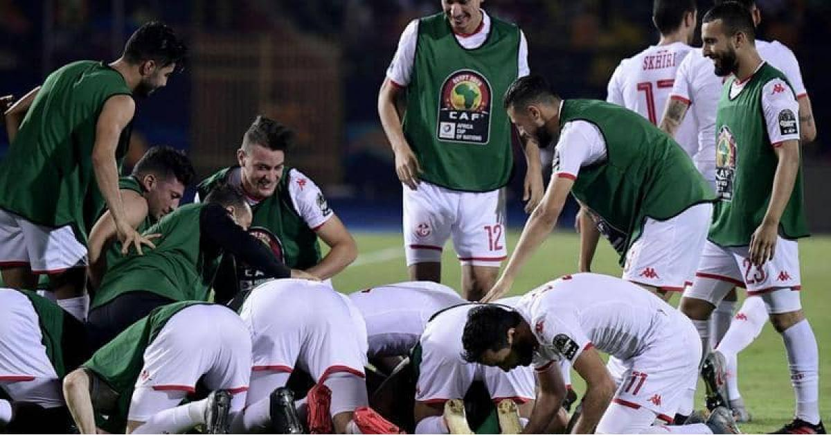 تونس  منتخب تونس  كأس أمم أفريقيا  كأس أمم أفريقيا 2019