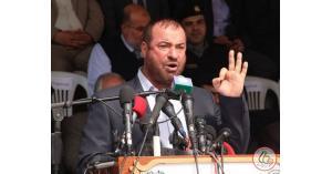 حماس للاحتلال: صبر الفلسطينيين بدأ ينفذ