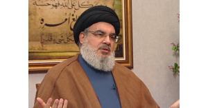 نصر الله: واشنطن تسعى لفتح قنوات اتصال مع حزب الله
