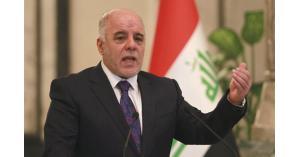 العبادي يخوض حراكًا سياسيًا للعودة إلى حكم العراق