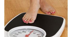 احذروا ثبات الوزن خلال الحمية الغذائية