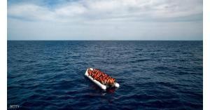 مصرع 82 شخصاً في كارثة سفينة المهاجرين أمام تونس