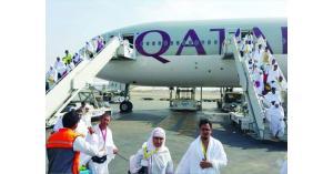 السعودية: قطر تضع العقبات أمام حجاجها