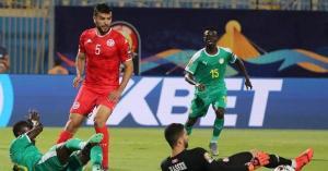 نسور قرطاج خارج البطولة الافريقية