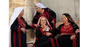 نهر البارد: مشروع لحفظ التاريخ الشفوي لنساء المخيم