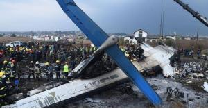 السويد  تحطم طائرة  حوادث الطيران