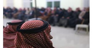 حماد: ميثاق شرف للعشائر برعاية الرزاز قريباً