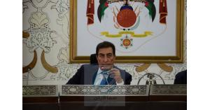 الطراونة: لن اترشح في انتخابات المجلس القادم
