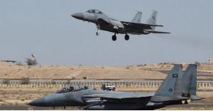 الحوثيون يعلنون شن هجوم واسع على جنوب السعودية