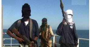 مسلحون يختطفون بحارة أتراك قبالة سواحل نيجيريا