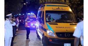 جريمة بشعة تهز الفيوم بمصر