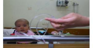 مرضى السرطان الفلسطينيون إلى الأردن
