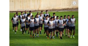 مجموعة النشامى بتصفيات كأس العالم ٢٠٢٢ ونهائيات الصين 2023