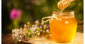 رجيم العسل لخسارة الوزن