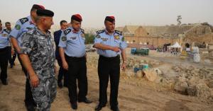 الأمن والدرك ينهيان الاستعدادات الأمنية لمهرجان جرش