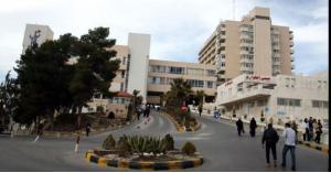 ممرضو مستشفى الجامعة يتوقفون عن العمل الثلاثاء المقبل