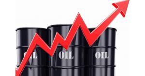ارتفاع أسعار النفط نتيجة التوترات في الخليج