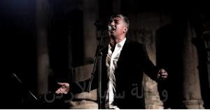 صوت الاردن يهدي درع جرش للإعلاميين الاردنيين والعرب