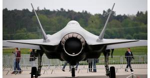 """واشنطن تستبعد تركيا من برنامج """"إف-35"""""""