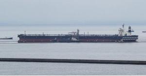 ايران تكشف سبب توقيف ناقلة النفط البريطانية