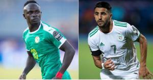 الجزائر بطلا لامم افريقيا 2019