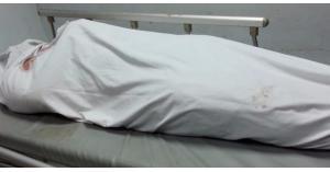 العثور على جثة خمسينية في اللويبدة والأمن يحقق