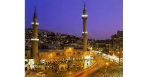 متحف الأردن يشكر المساهمين في إنقاذ المسجد الحسيني