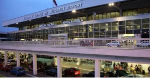 بلاغاً كاذباً بوجود قنبلة في مطار بلغراد والسبب موعد غرامي