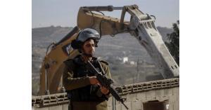 الاحتلال يهدم منازل فلسطينيين في القدس