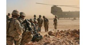 انسحاب أميركي مفاجئ من الرطبة غرب العراق