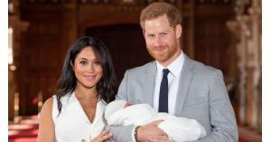 هل ميغان ماركل حامل بطفلها الثاني؟