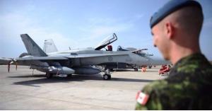 كندا تطلب رسميا تزويدها ب 88 طائرة مقاتلة جديدة