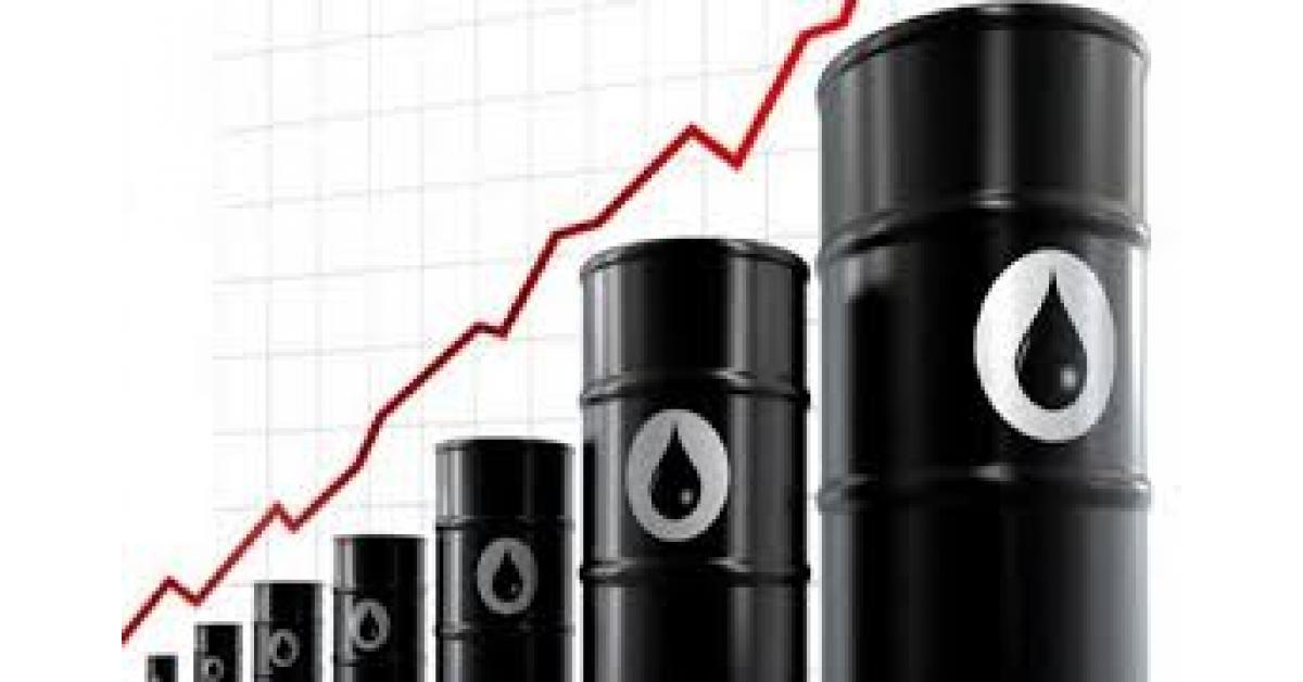 برميل النفط يرتفع إلى 64 دولارا