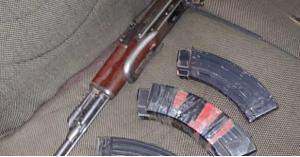 الأمن: تبادل اطلاق نار مع مطلوب مصنف بالخطير جداً انتهى بوفاته