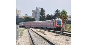 الاحتلال: سكة الحديد ستعزز اقتصاد الأردن