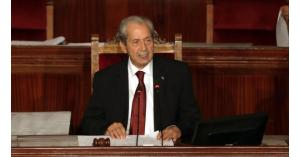 محمد الناصر.. تعرف على الرئيس التونسي المؤقت