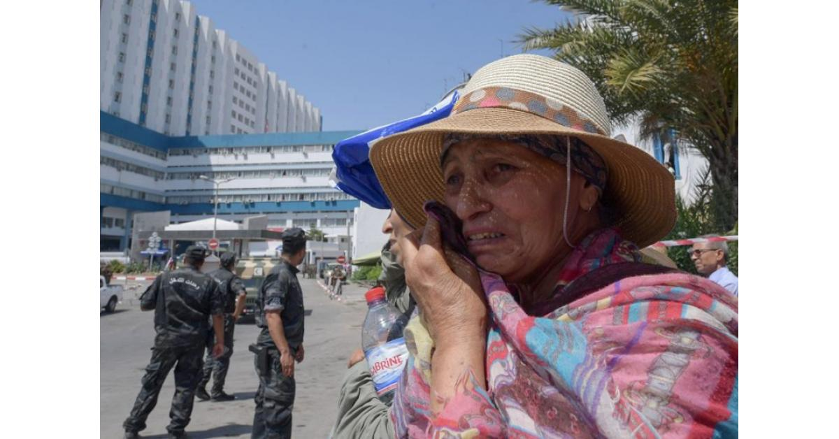 تونس تبكي رئيسها وتستعد لانتخابات مبكرة