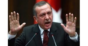 أردوغان: لن نبقى صامتين على أرهاب اسرائيل