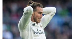 ريال مدريد يلغي صفقة انتقال غاريث بيل إلى الدوري الصيني
