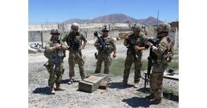 البعثة الأممية بأفغانستان: 1366 قتيلاً مدنياً بـ6 أشهر