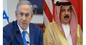 ملك البحرين رفض استقبال نتنياهو