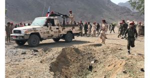 اليمن: مقتل 19 جندياً في هجوم للقاعدة